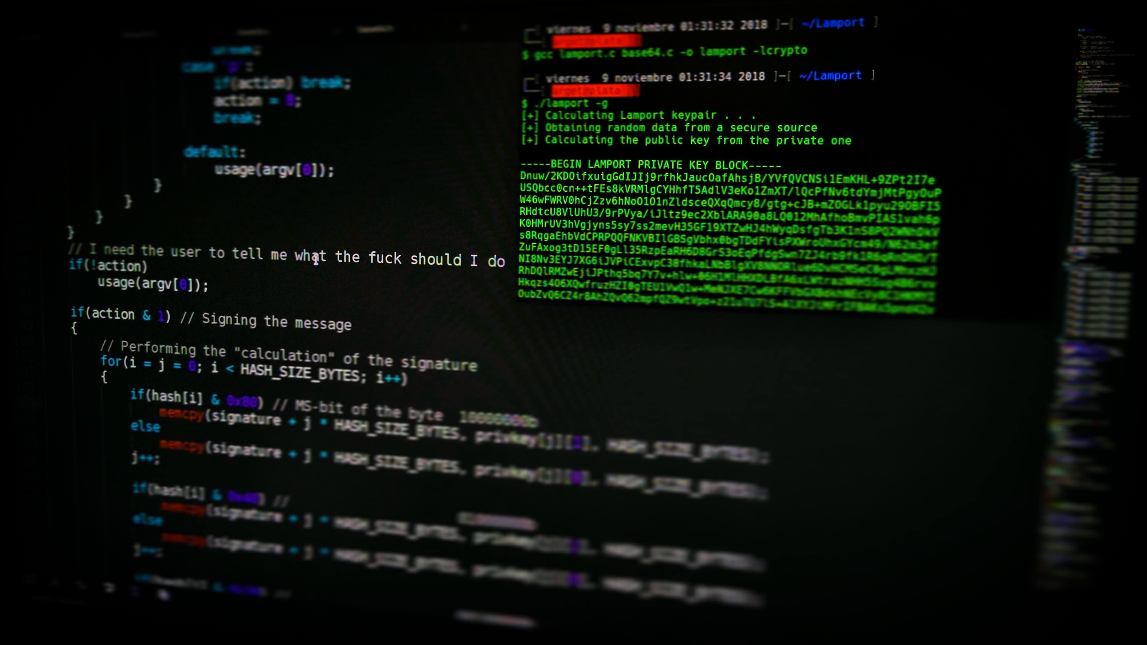 VPN w internecie