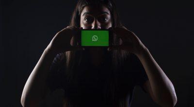 whatsapp szpiegowany
