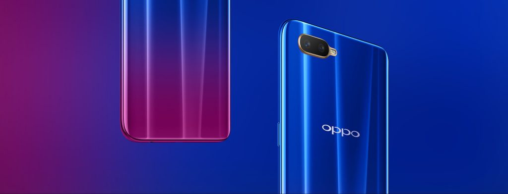 OPPO - co to jest?
