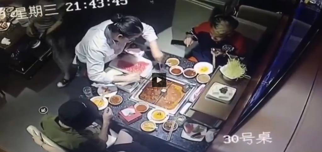 eksplozja zupy