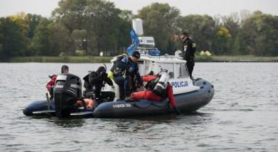 narkotyki na łodzi