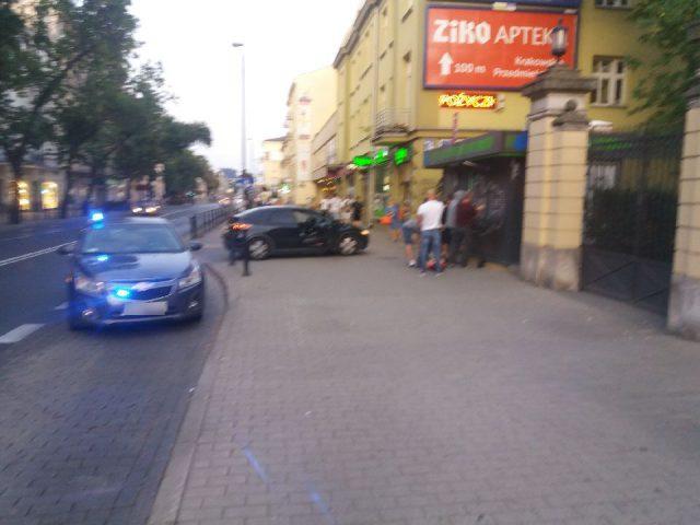 kolejna spektakularna akcja policji