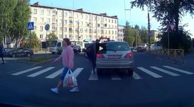 co zrobić gdy kierowca