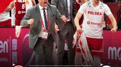 polska wygrywa z chinami
