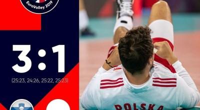 polska przegrywa ze słowenią