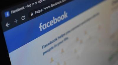 rzyczyna awarii facebooka
