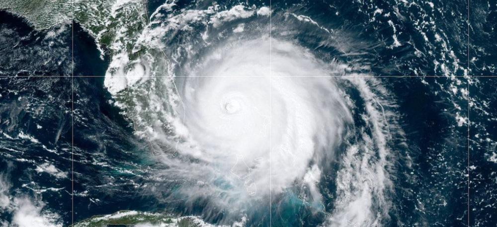 były huragan dorian