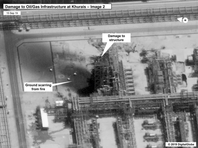 iran odpowiedzialny za ataki
