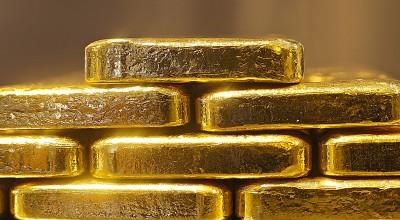 tony złota
