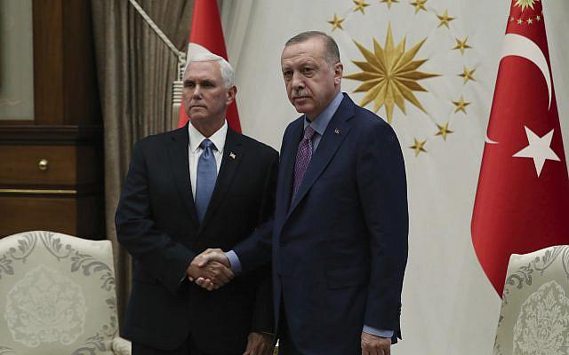 zawieszenie broni w syrii