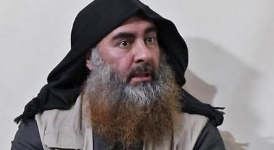 Dowódca ISIS nie żyje