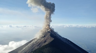Czy uśpiony rosyjski wulkan wybuchnie?