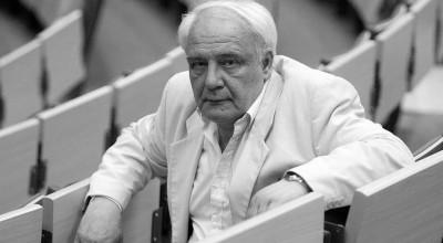 Nie żyje Władimir Bukowski