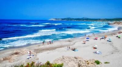Sardynia: kampania przeciwko wywożeniu piasku