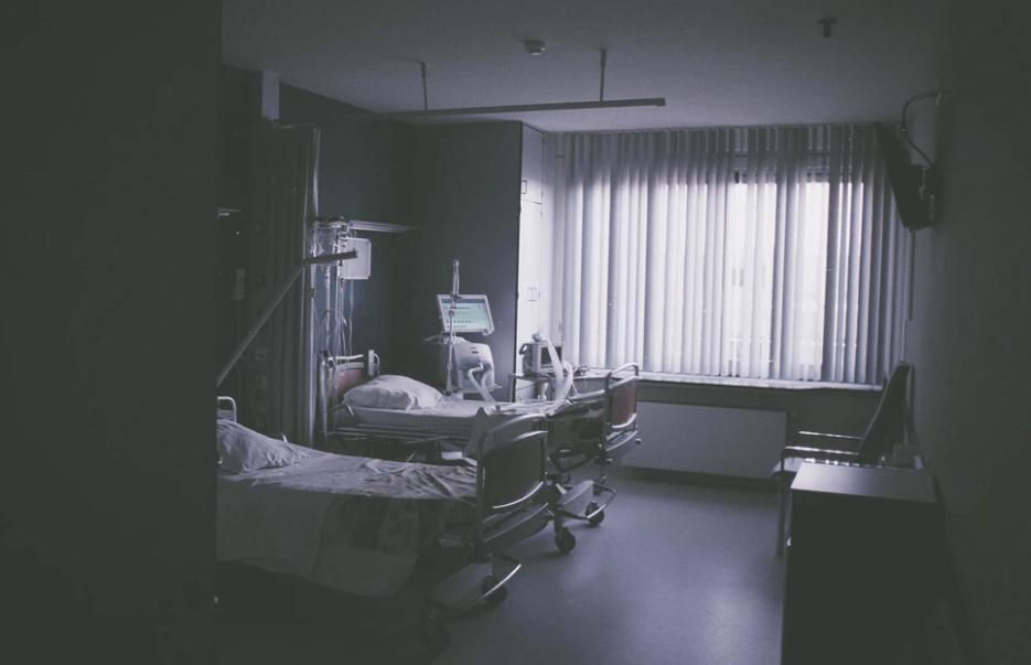 brakuje w szpitalu personelu