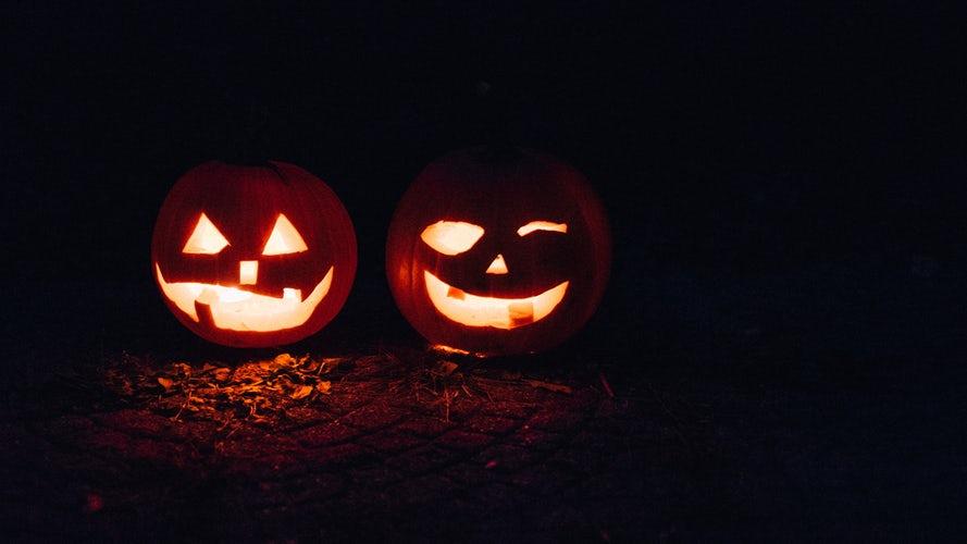 dziś halloween