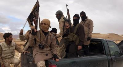 Były członek ISIS