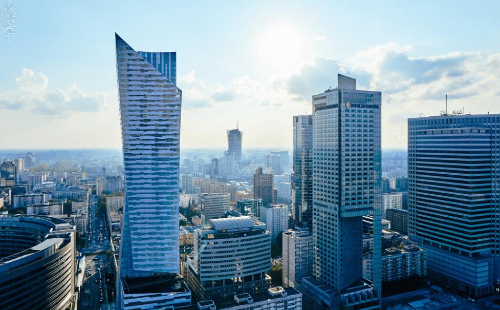 polska doing business 2020