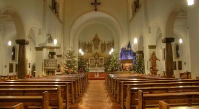 strona parafii