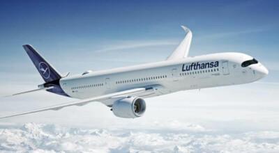 Strajk w Lufthansie