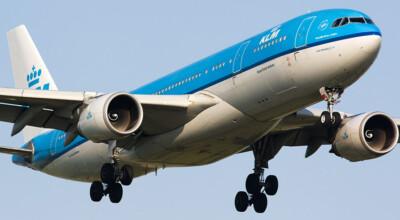 400 turystów utknęło w Amsterdamie