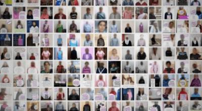 Aplikacja do handlu ludźmi