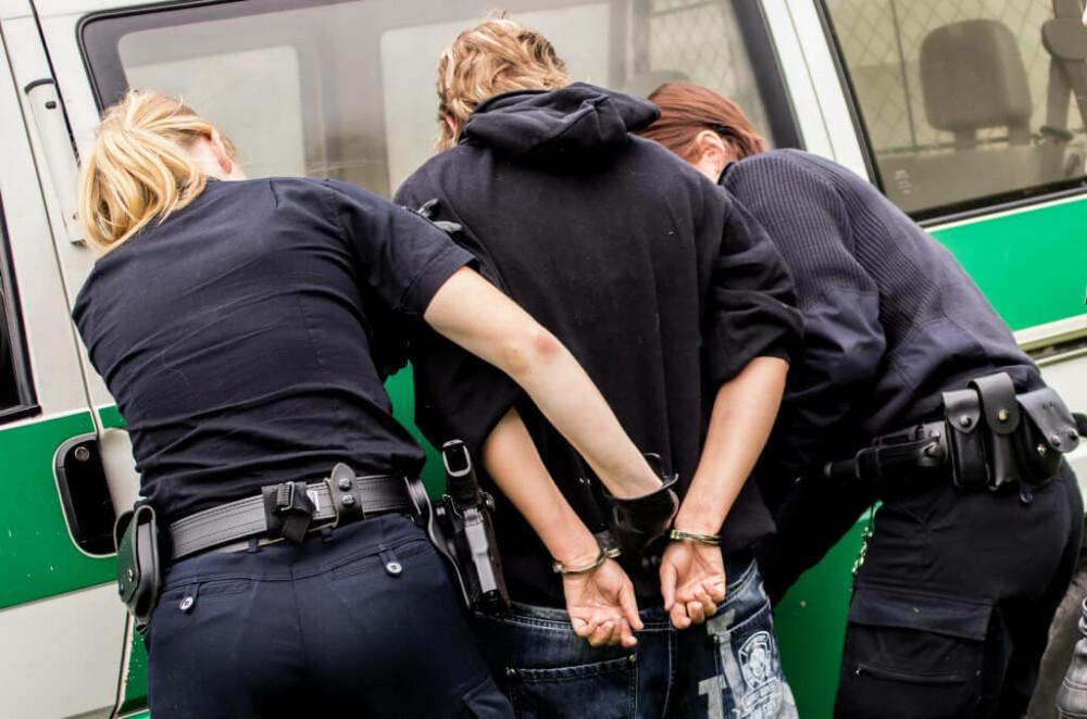 Rok więzienia dla mężczyzny