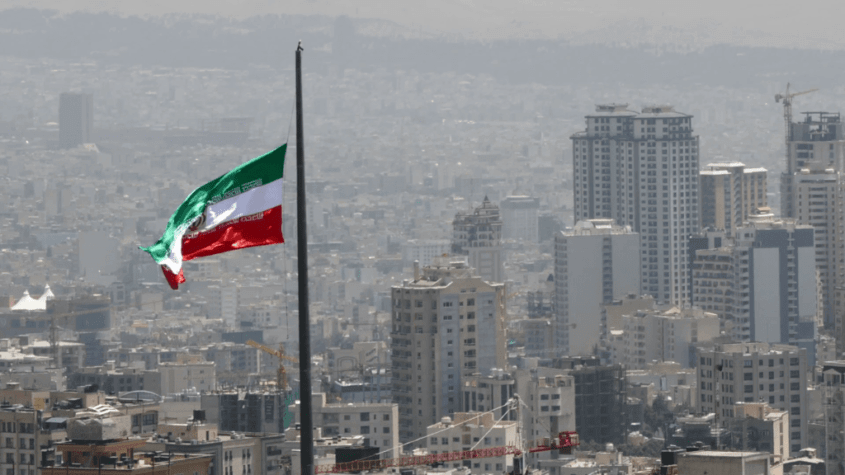 Władze Iranu odcięły internet