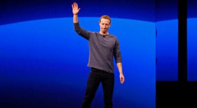 Powody, dla który Mark Zuckerberg nosi te same ubrania