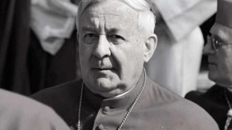 Abp Juliusz Paetz nie żyje