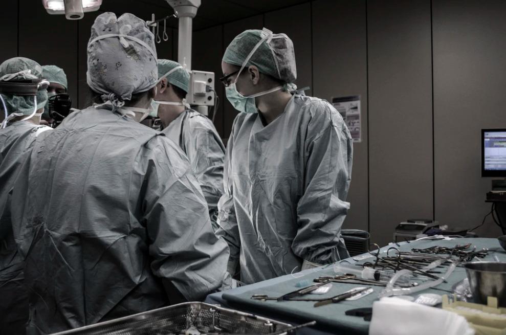 Spada liczba przeszczepów w Polsce