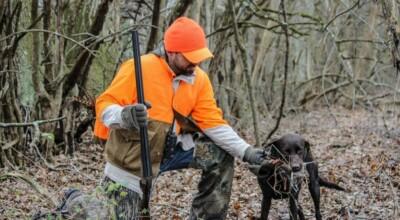 tragiczne polowanie