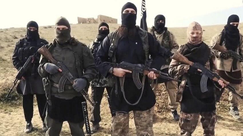 Dżihadyści zaatakowali patrol wojskowy