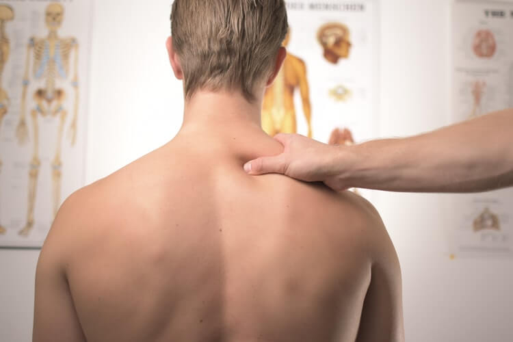5 prostych sposobów na zdrowy kręgosłup