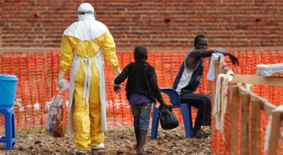 pierwsza szczepionka przeciw eboli