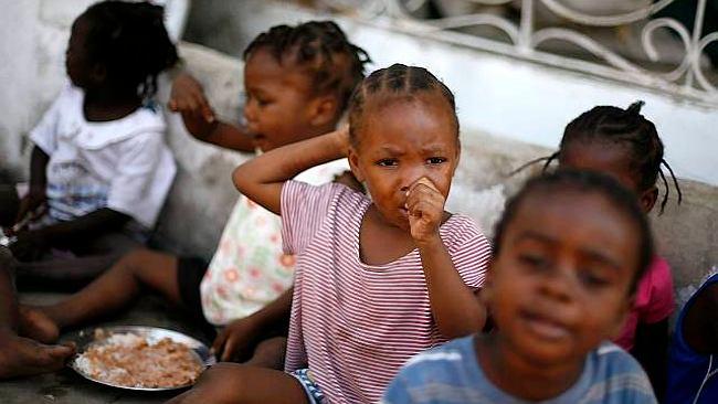 Małżeństwo miało adoptować dziecko z Haiti