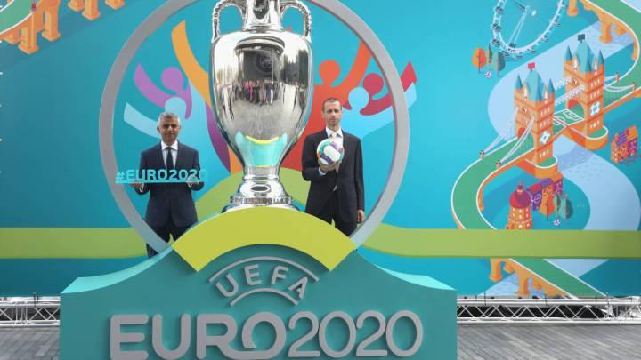 grupa pokaów na euro 2020