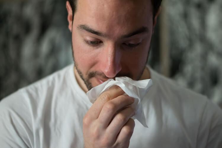 Mężczyźni chorują ciężej