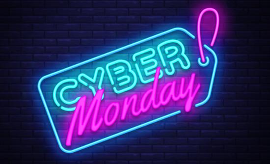 dziś cyber monday