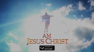 symulator Jezusa Chrystusa