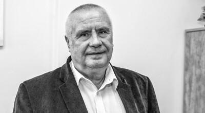 nie żyje Janusz Dzięcioł