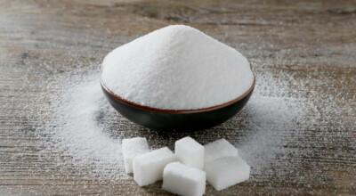 Czym zastąpić cukier