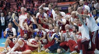 siatkarskie mistrzostwa europy 2021