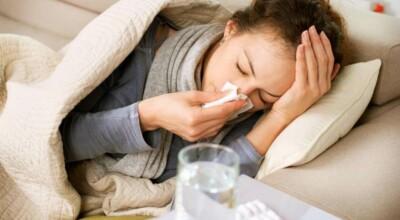 Śmiertelna grypa