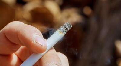przerwa na papierosa