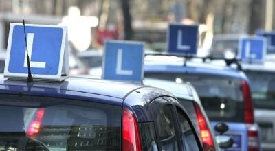 egzamin na prawo jazdy podrożęje