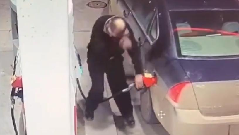 jak nie tankować auta