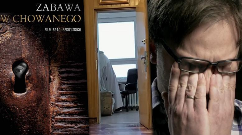 nowy film braci sekielskich