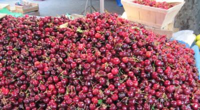 szokujące ceny owoców