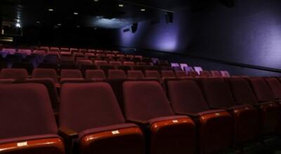 zasady zachowania się w kinie